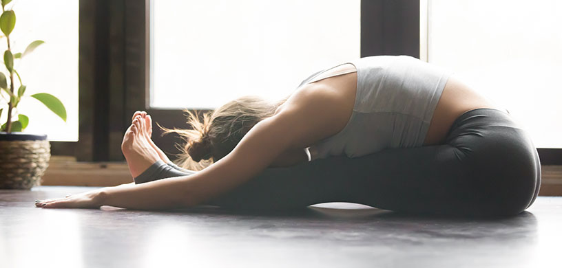Going with the Flow: How to Increase Emotional, Energetic, Mental, and Physical Flexibility