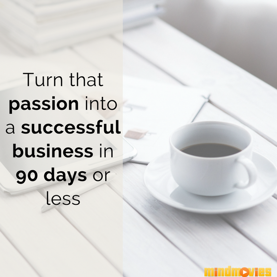 Q&A: How To Launch Your Passion Into A Successful Business