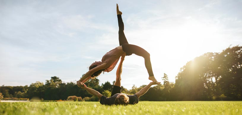 A Simple Guide to the Most Common Yoga Styles