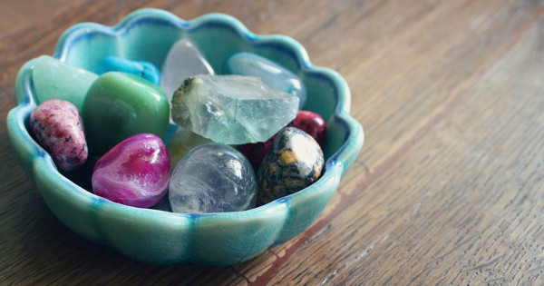 7 Ways Healing Crystals Clear Your Chakras (and why it's good for you)