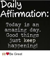 Powerful Affirmations for Manifesting