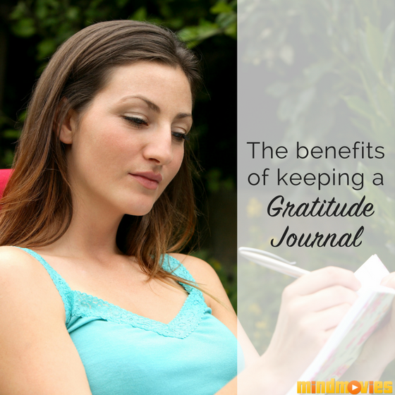 The Benefits of Keeping a Gratitude Journal