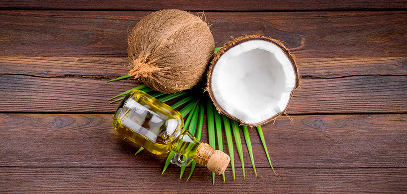 The Health Benefits of Coconut Oil, How to Use it