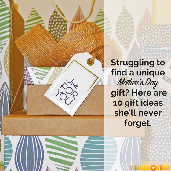 These 10 Mother's Day Gift Ideas Will Make Her Feel Like A Queen
