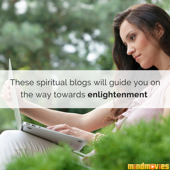 The 5 Spiritual Wellness Blogs I Can't Get Enough Of