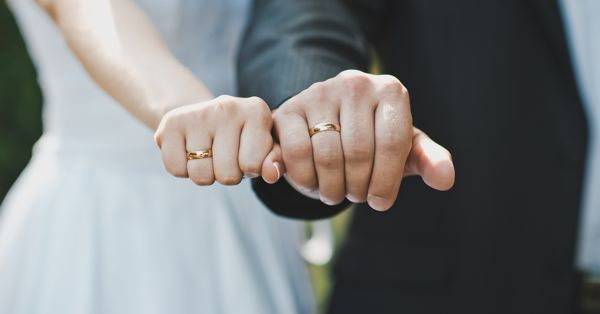 The 3 Words That Can Save a Marriage