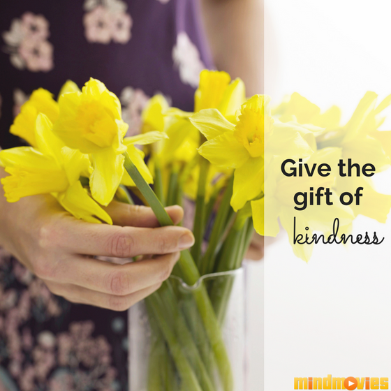 Giving the Gift of Kindness: 4 Tips to Get Started Today!