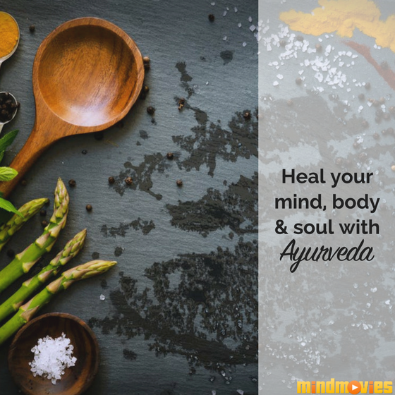 According To 5,000-Year-Old Ayurveda Science, Your Mind, Body, And Soul Can Heal Itself – Here's How