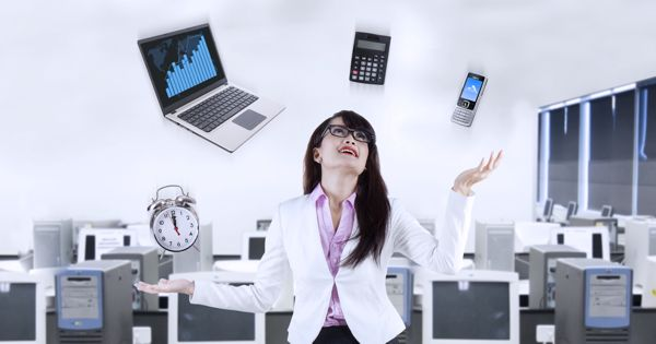 6 Tips to Break Your Addiction to Busy