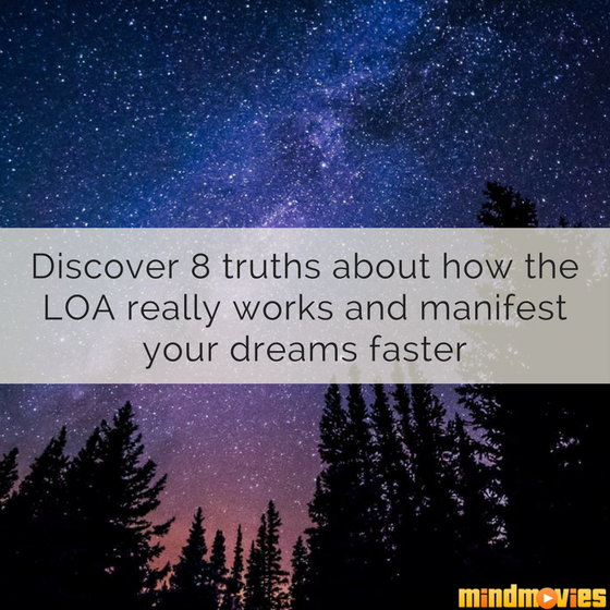 8 Law of Attraction FAQs (That Will FINALLY Get The LOA On Your Side)