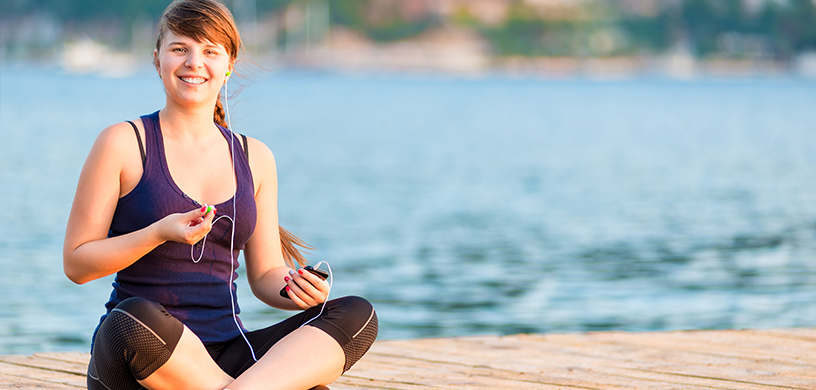 How to Choose the Best Meditation App for You
