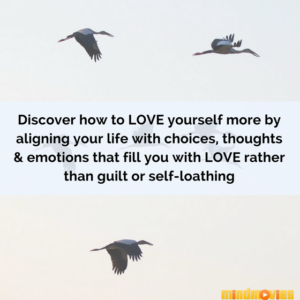Love Yourself More Deeply By Asking These 10 Questions