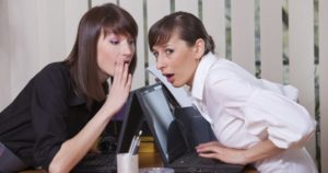 7 Things You Should Never Share At Work