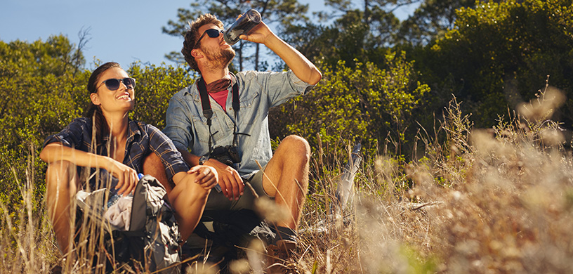 Into the Wild: 6 Steps to Stay Safe on Your Outdoor Adventure
