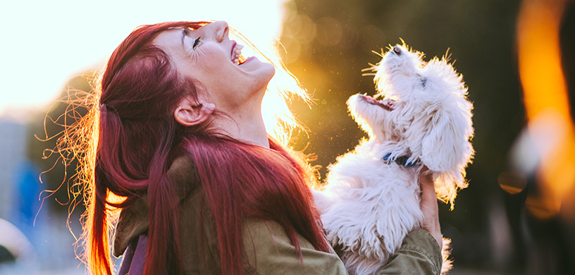 The Soul of a Dog: 5 Qualities of Being You Can Learn From Your Pooch