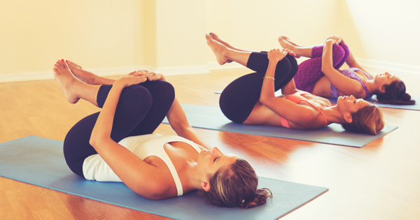 Tips to Overcome Barriers to Doing Yoga