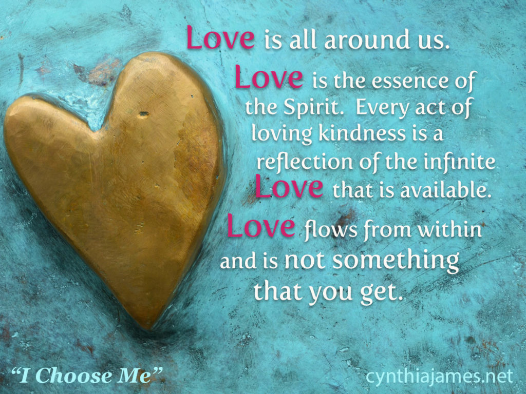 What Is The Alchemy Of Love?