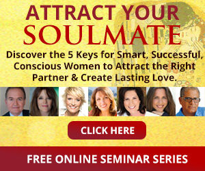 "Over 25 Experts Will Present at ""Attract Your Soulmate"" Free Online Event Starting Jun. 20th"