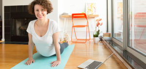 How to Use Technology to Enhance Your Yoga Practice