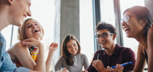 5 Behaviors that Lead to Success and Happiness