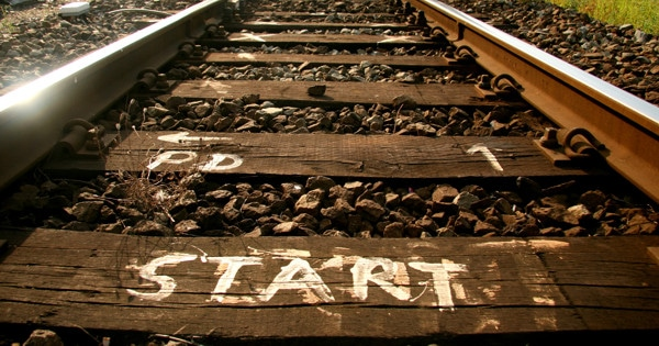 Feeling Behind in Life? Follow These Five Steps to Start Getting Ahead