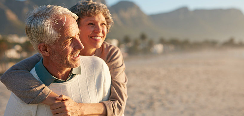 6 Myths About Aging: How to View Maturing in a Positive Light