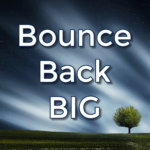 """ENCORE WEBINAR PRESENTATION: Sonia Ricotti """"The 3 Step Proven Formula to Bounce Back Instantly (and Higher Than Ever) When Life Knocks You Down"""""""