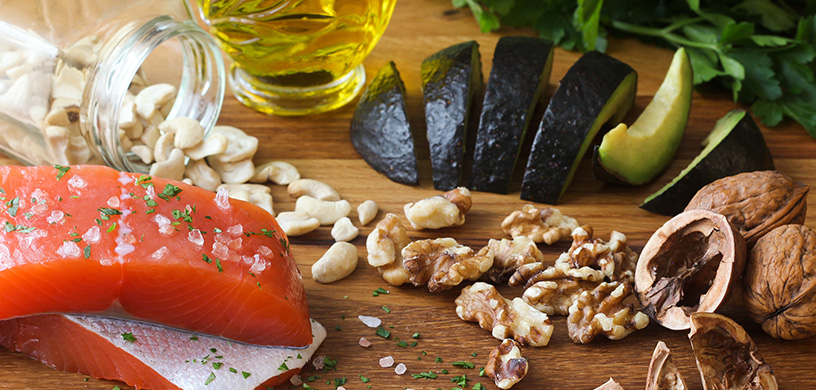 Heart-Healthy Fats: 5 Steps to Balance Omega Fatty Acids