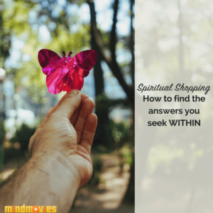 The Journey to Inner Peace – Are You a Spiritual Shopper?