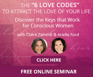 Discover the 6 Love Codes To Attract Your Soulmate