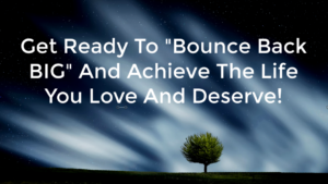 """WEBINAR REGISTRATION IS OPEN: Sonia Ricotti """"The 3 Step Proven Formula to Bounce Back Instantly (and Higher Than Ever) When Life Knocks You Down"""""""