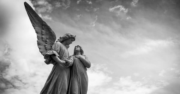 4 Amazing Ways Archangel Raphael Can Help You (and how to ask)