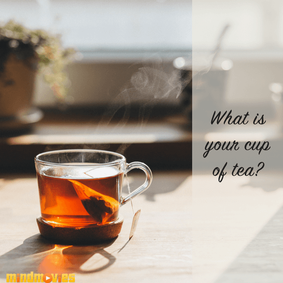 7 Energy Healing Teas to Naturally Vitalize and Nourish your Body and Soul