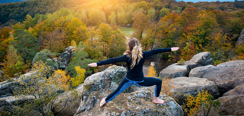 4 Ayurveda-Inspired Practices for the Fall Season
