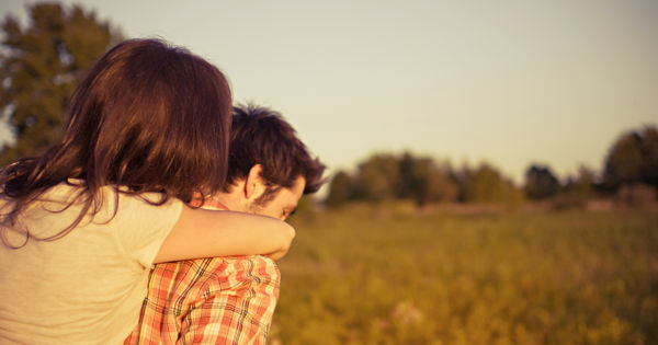 Are You in Danger of Being Used Romantically?