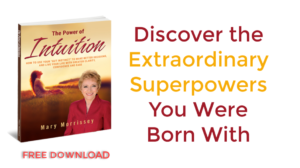 Discover the Extraordinary Superpowers You Were Born With