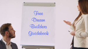 Ladies, Get A Copy Of The Free Dream Business Guidebook by Sage Lavine