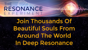 Join Thousands Of Beautiful Souls From Around The World In Deep Resonance!