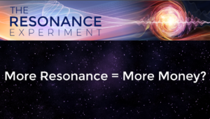 More Resonance = More Money?