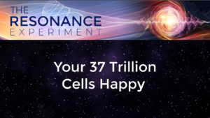Your 37 Trillion Cells Happy 😊