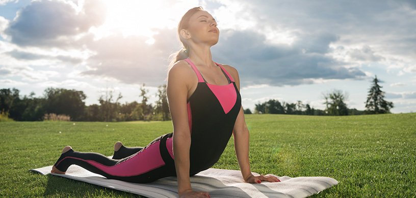 Uncover the Symbolism in 10 Common Yoga Poses