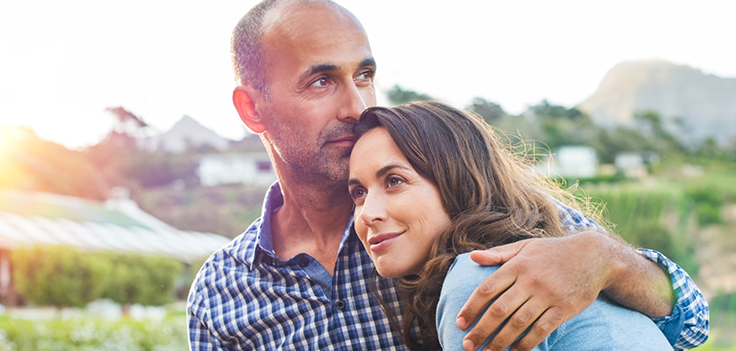 5 Lessons to Glean from Divine Couples