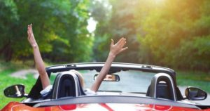 How Learning to Drive can Teach You to Manifest!