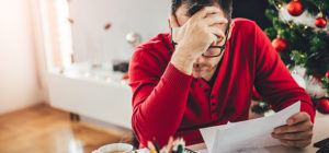 3 Common Holiday Stressors—and How to Cope