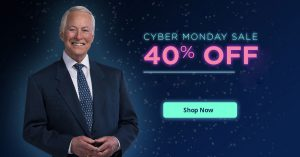 Enjoy 40% Off My Best Products During My Cyber Monday Sale