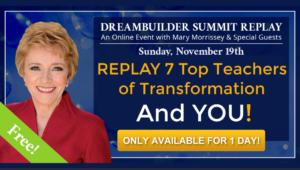REPLAY: 7 Top Teachers of Transformation And YOU