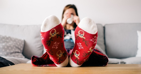 Alone This Christmas? Here's 8 Ways To Rock It Solo