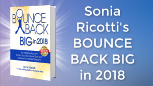 FREE DOWNLOAD: Sonia Ricotti's Bounce Back Big in 2018!