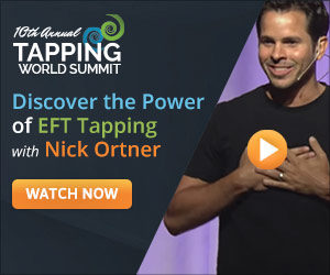 Registration for Tapping World Summit Is Open