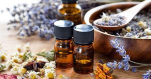 14 Essential Oils For Pain And Inflammation